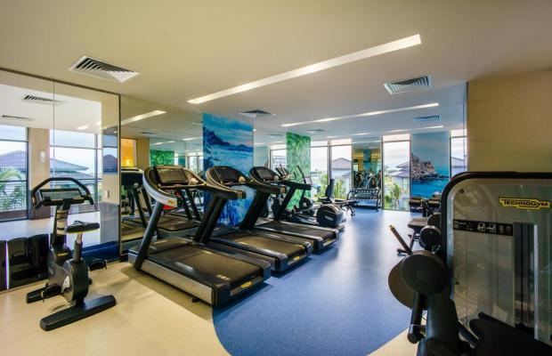 фотографии отеля Novotel Phu Quoc Resort изображение №7