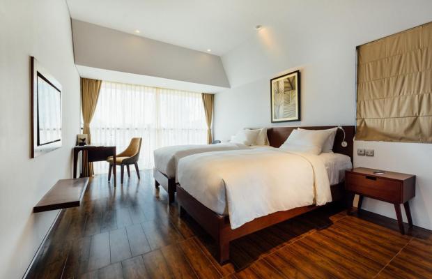 фотографии отеля Novotel Phu Quoc Resort изображение №3