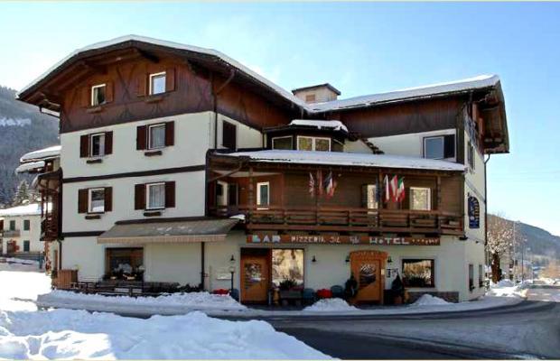 фото отеля Pont Hotel изображение №1