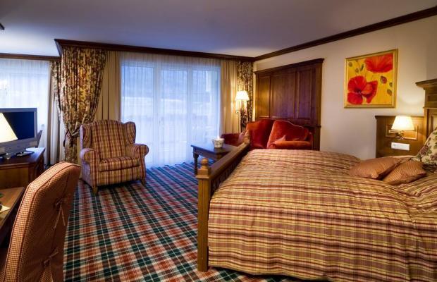 фотографии отеля Hotel & Spa Das Majestic изображение №3