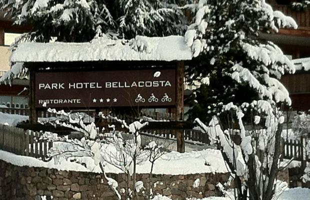 фото Park Hotel Bellacosta изображение №2