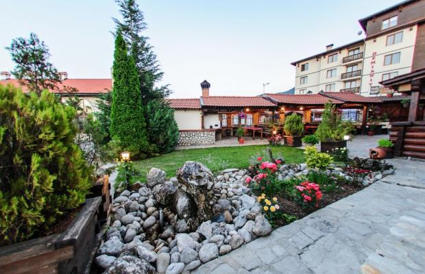 фотографии отеля Dumanov (Думанов) изображение №43
