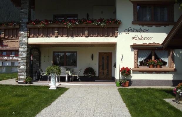 фотографии отеля Gaestehaus Lukasser изображение №27