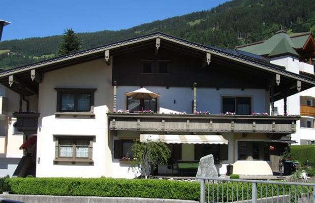 фото отеля Pfister Margret Haus изображение №9
