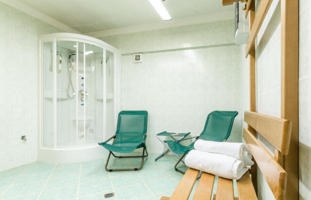 фотографии Palace Sestriere Resort изображение №24