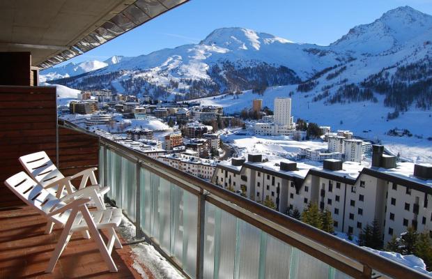 фото отеля Palace Sestriere Resort изображение №5