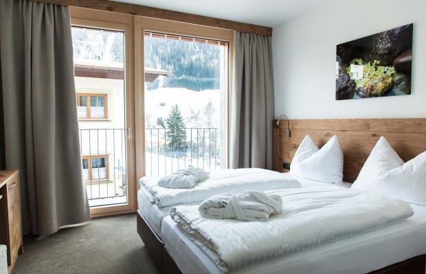 фотографии отеля Alpenleben Hotel Garni Apart изображение №43