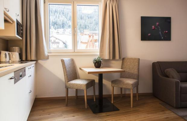 фотографии отеля Alpenleben Hotel Garni Apart изображение №23