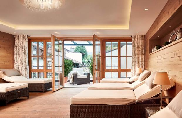 фото Hotel Gletscherblick изображение №22