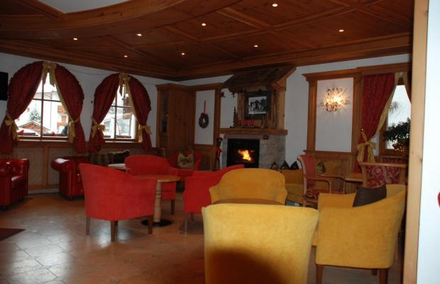 фотографии отеля Flora изображение №39