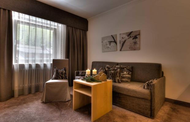 фотографии отеля Hotel Laurin Small & Charming изображение №15