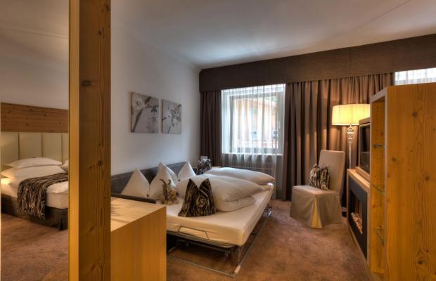 фотографии отеля Hotel Laurin Small & Charming изображение №11