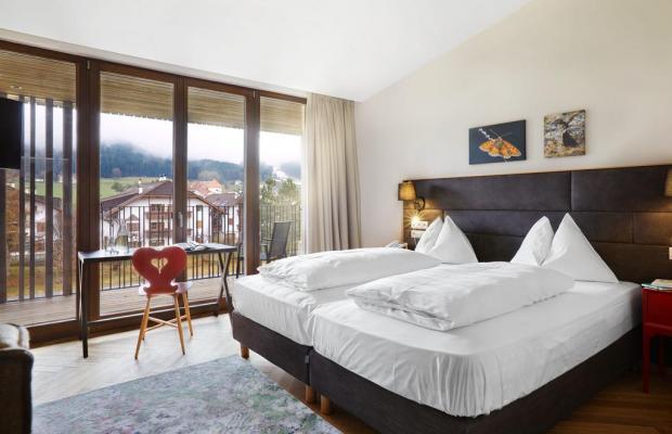 фото отеля Rubner Hotel Rudolf изображение №21