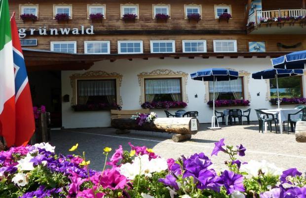 фото Hotel Grunwald изображение №30