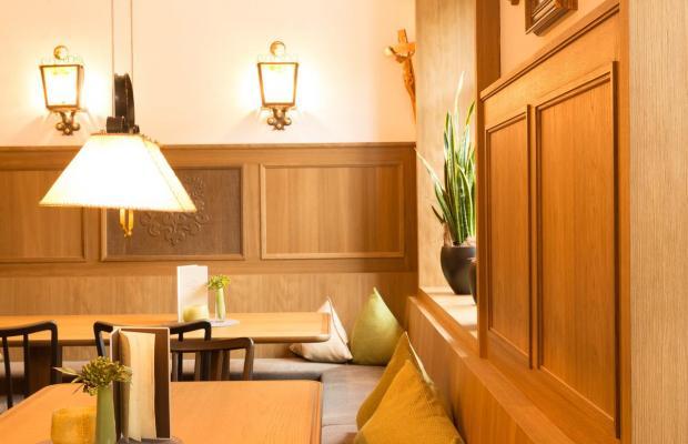 фотографии отеля Luna Mondschein изображение №15