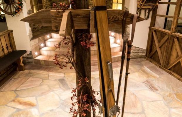фото отеля Hotel Pra Tlusel изображение №17