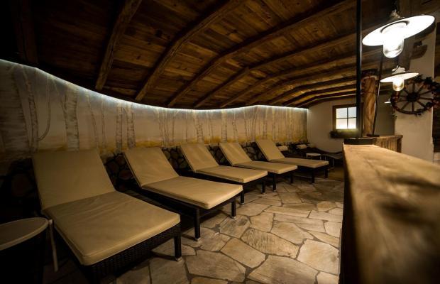 фото отеля Hotel Pra Tlusel изображение №9