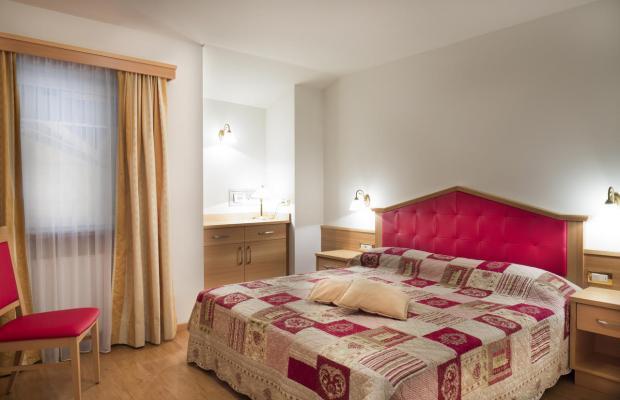 фотографии отеля Residence Villa Gran Baita изображение №11