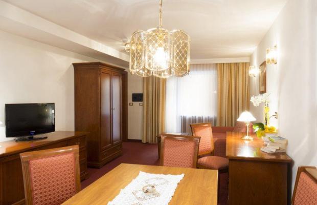 фото отеля Residence Villa Gran Baita изображение №5