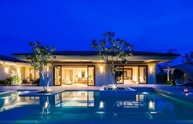 фотографии Fusion Resort Phu Quoc изображение №36