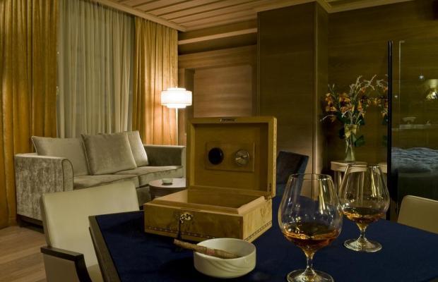 фото отеля Grand Hotel Savoia изображение №9