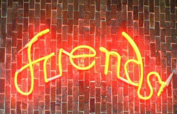фото отеля Friends (Френдс) изображение №33