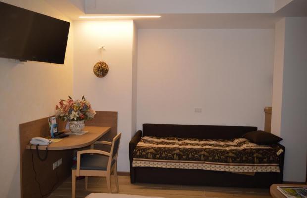 фотографии отеля Wanda изображение №3