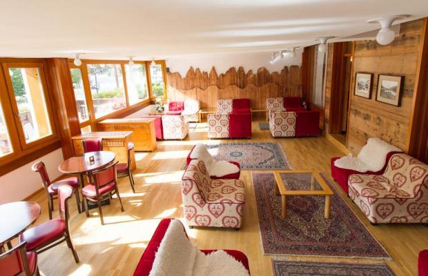 фотографии отеля Hotel Italo изображение №19