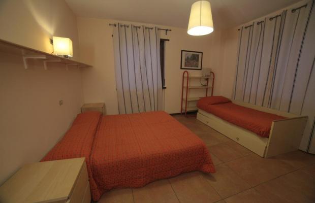 фотографии отеля Appartamenti Bardonecchia изображение №27