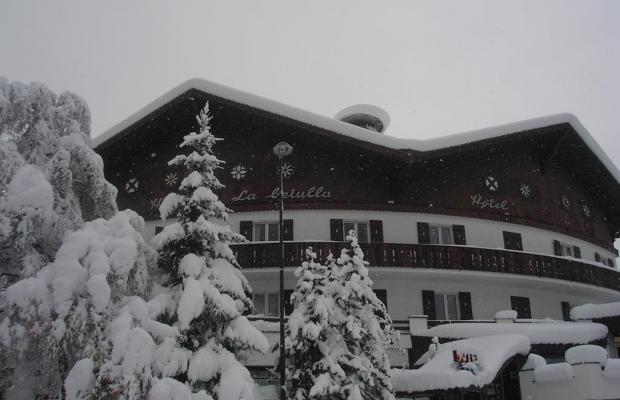 фотографии отеля La Betulla изображение №19
