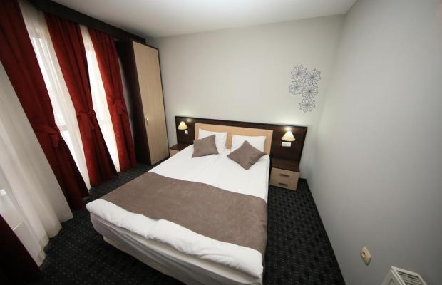фото MPM Hotel Guinness (МПМ Отель Гиннесс) изображение №10