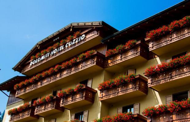 фото отеля Dolomiti Hotel Cozzio изображение №17