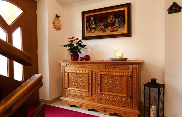 фотографии Garni & Apartments Alpenrose изображение №8