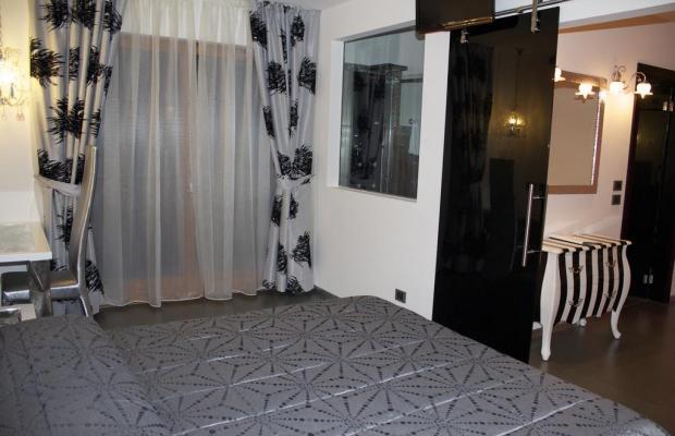 фотографии отеля Design Oberosler Hotel(ex. Oberosler hotel Madonna di Campiglio) изображение №15