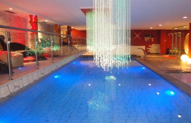фотографии Design Oberosler Hotel(ex. Oberosler hotel Madonna di Campiglio) изображение №12
