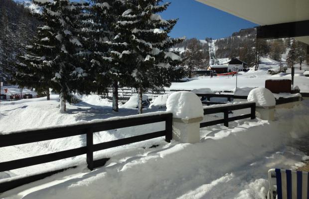 фотографии отеля Residence Nube D'argento изображение №15