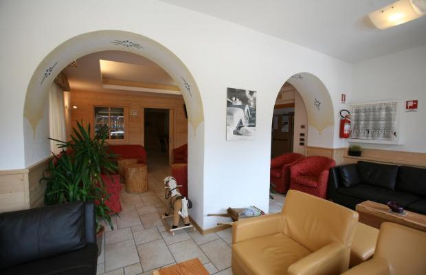 фото Hotel Ariston изображение №22