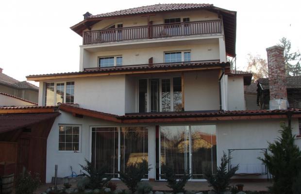 фото отеля Зашева Кышта (Zasheva House) изображение №1