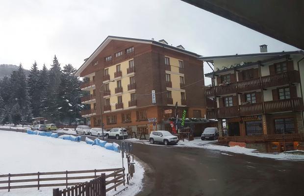 фотографии отеля Stella Alpina изображение №7