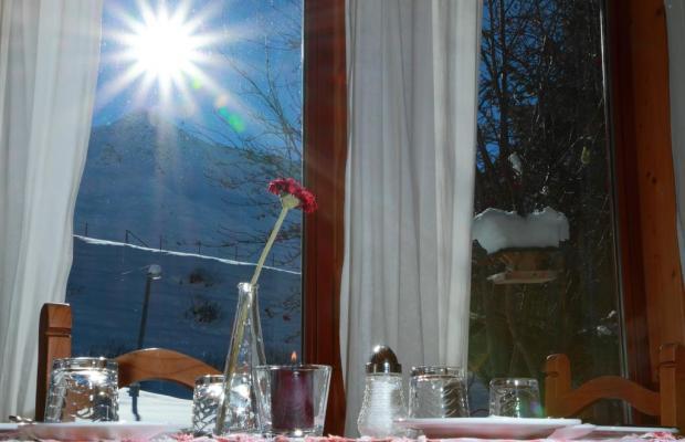 фото отеля Landhaus Edelweiss изображение №21