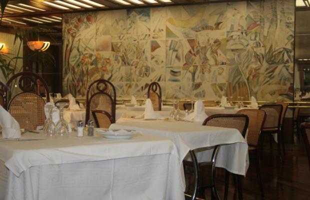 фотографии отеля Hotel Cristallo изображение №39