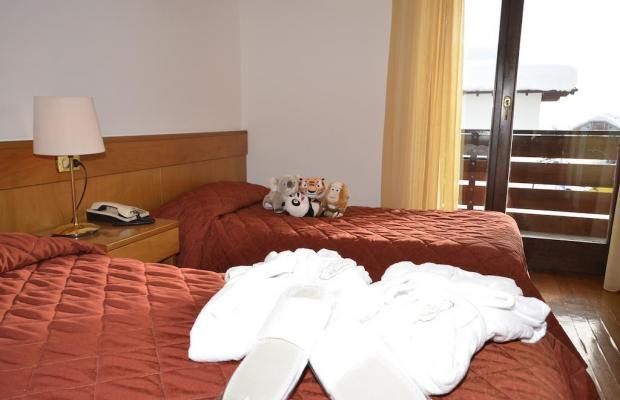 фотографии Hotel Cristallo изображение №12