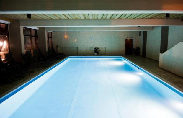фотографии отеля Sport & Vital Hotel Seppl изображение №23