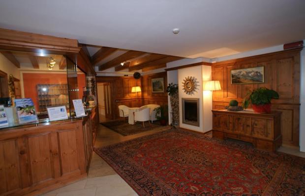 фото Dolomiti Clubres Al Sole Club & Residence изображение №18