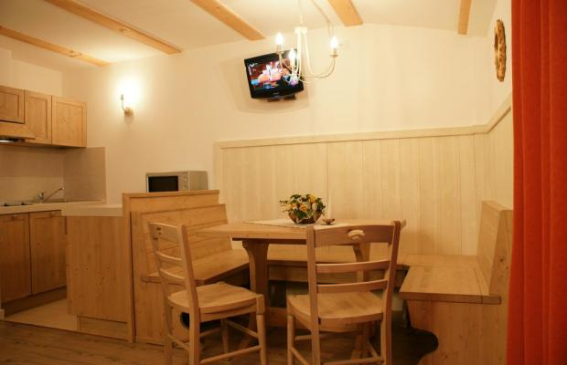 фотографии отеля Dolomiti Clubres Al Sole Club & Residence изображение №7