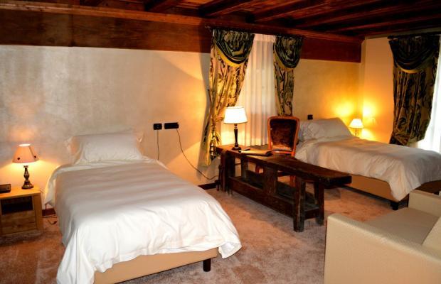 фотографии отеля Chateau Blanc изображение №43