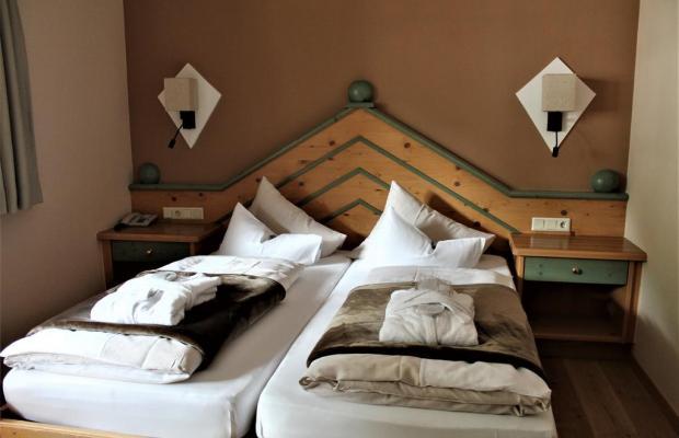 фотографии отеля Sportiv-Hotel Mittagskogel изображение №3