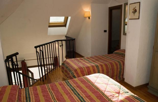 фотографии отеля Residence Villa Frejus изображение №11