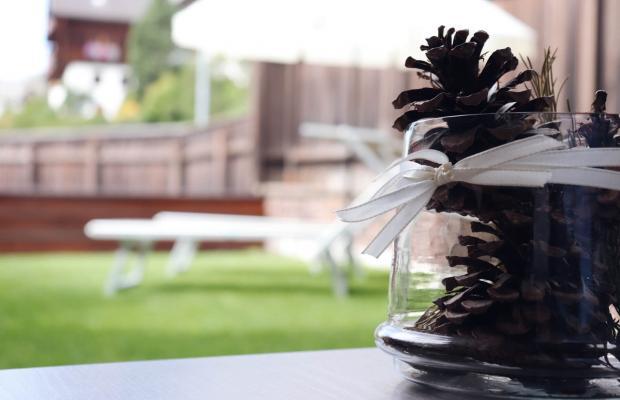 фото отеля Residence Gran Tubla изображение №37