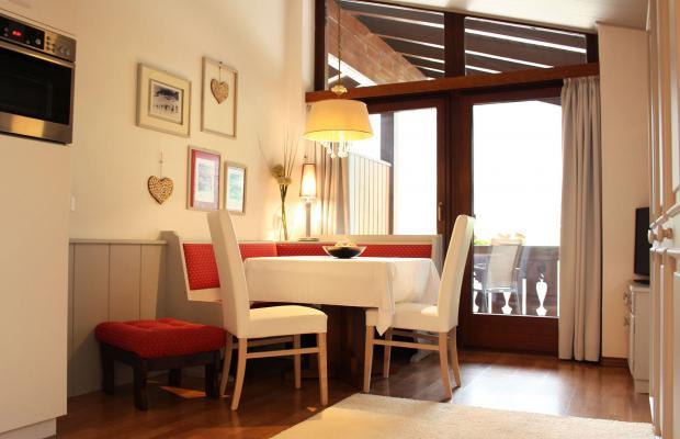 фотографии Residence Gran Tubla изображение №36